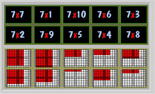 Uncategorized - Jeux pour apprendre les tables de multiplication gratuit ...
